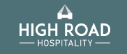 Logo for High Road Hospitality