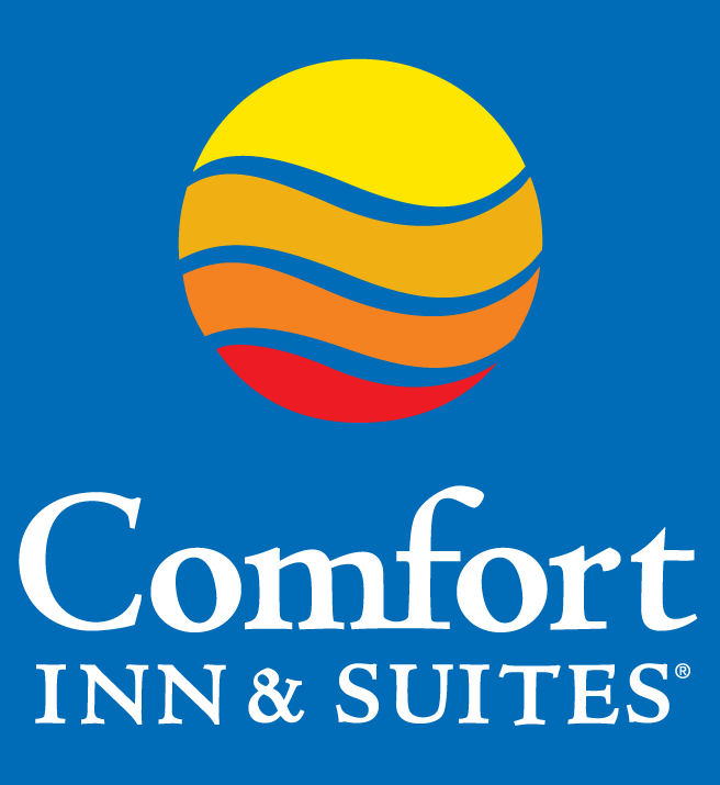Logo for Comfort Inn and Suites Dover