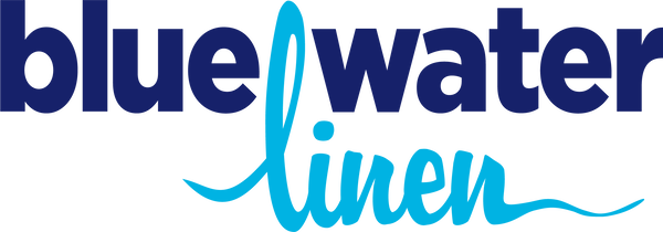 Logo for Bluewater Linen