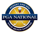 Logo for PGA National Resort & Spa