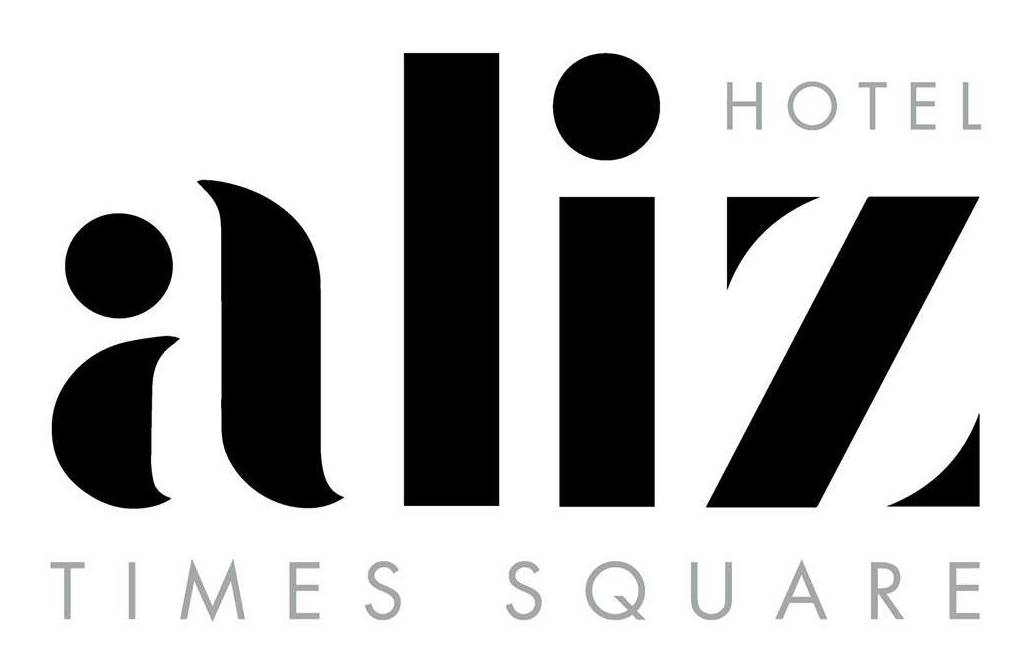 Logo for Aliz Hotel Times Square