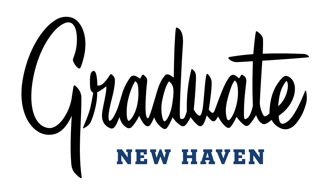 Logo for Graduate New Haven