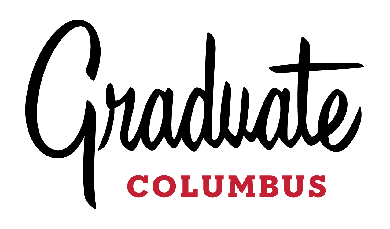 Logo for Graduate Columbus