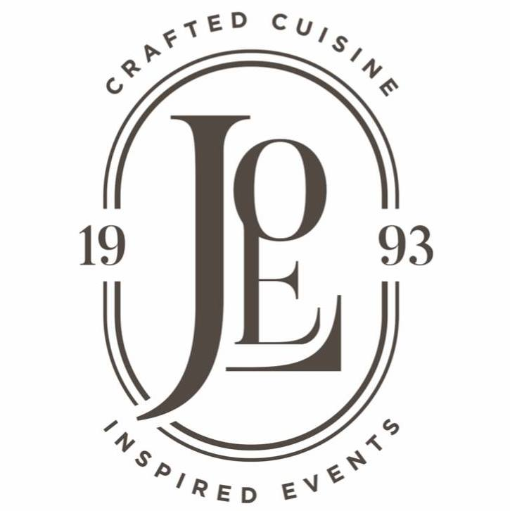 Logo for Joel Catering and Special Events at Hampton Inn & Suites