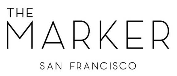Logo for The Marker San Francisco