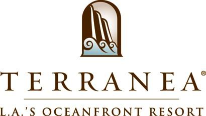Logo for Terranea Resort