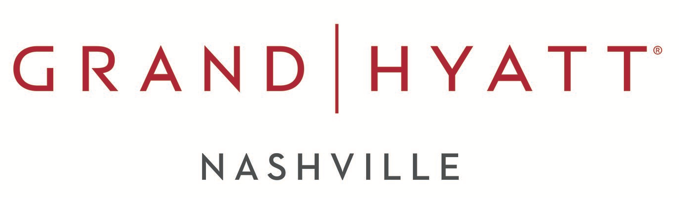 Logo for Grand Hyatt Nashville