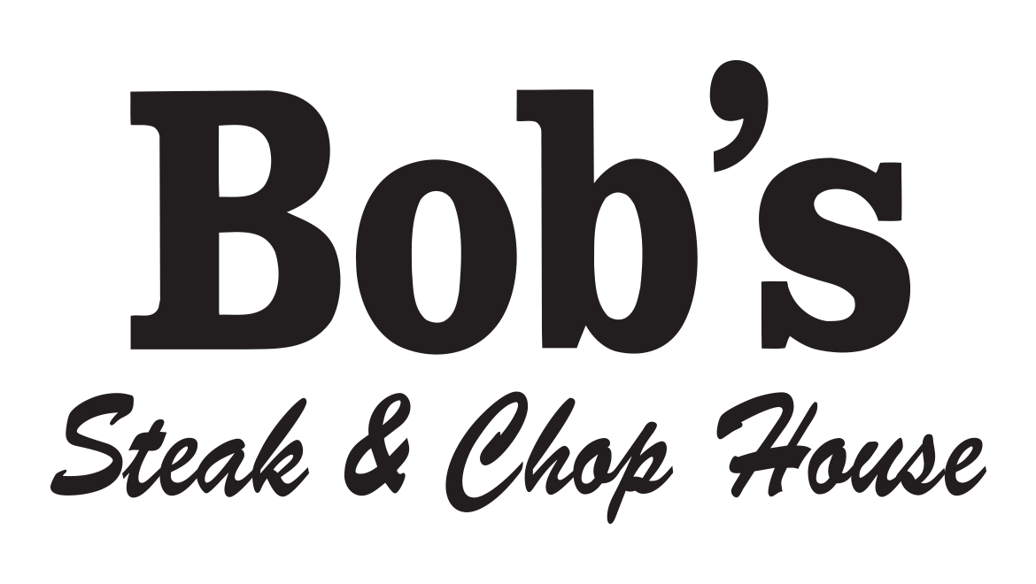 Logo for Bob's Steak & Chop House