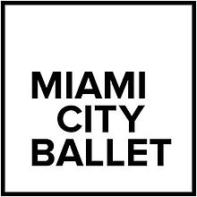Logo for Miami City Ballet