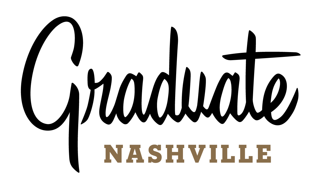 Logo for Graduate Nashville
