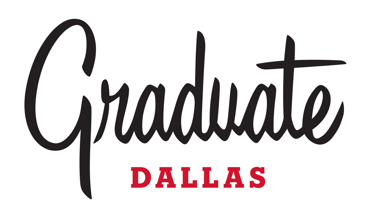 Logo for Graduate Dallas