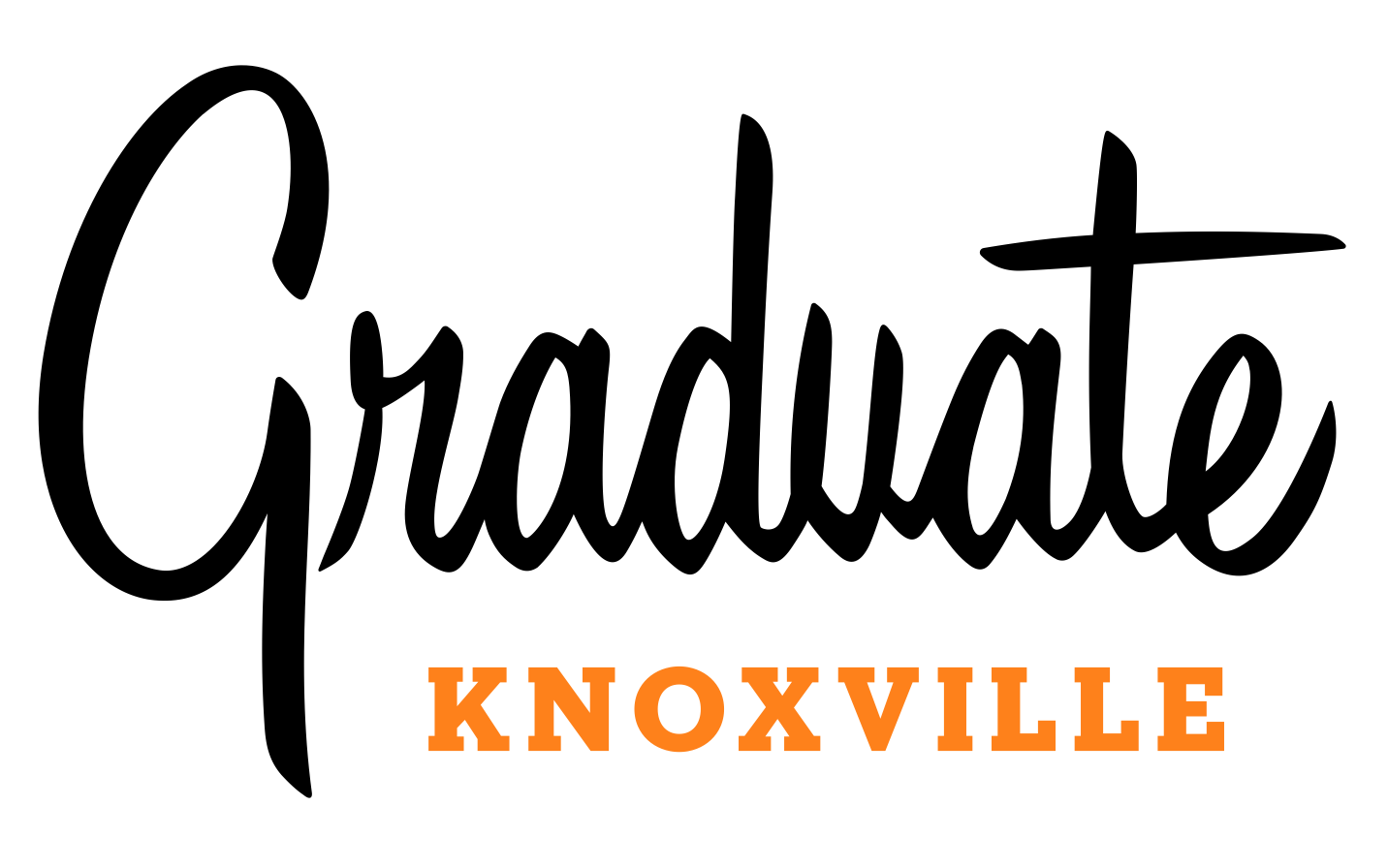 Logo for Graduate Knoxville