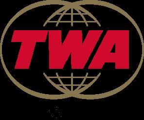 Logo for TWA Hotel