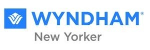 Logo for The New Yorker, a Wyndham Hotel