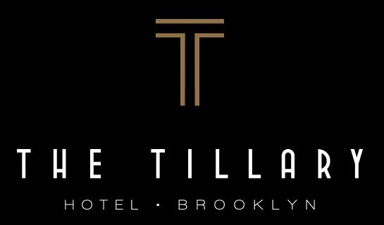 Logo for The Tillary Hotel