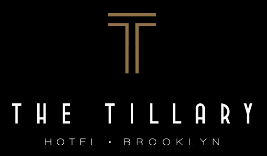 Logo for The Tillary Hotel