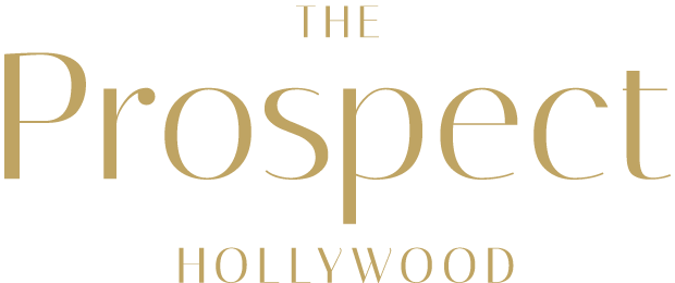 Logo for The Prospect Hollywood