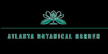 Logo for Atlanta Botanical Garden