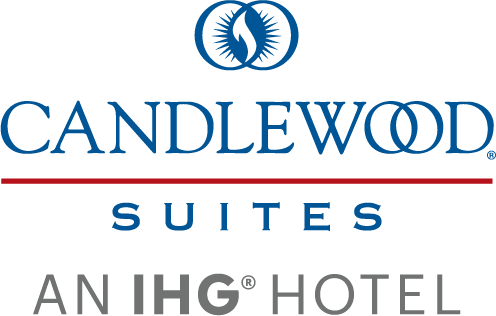 Logo for Candlewood Suites Charleston-Ashley Phosphate