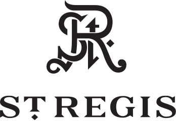 Logo for The St. Regis Singapore