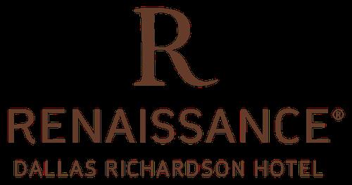 Logo for Renaissance Dallas Richardson Hotel