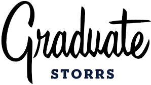 Logo for Graduate Storrs
