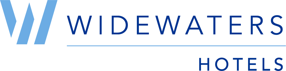 Logo for Widewaters Hotels - Dulles