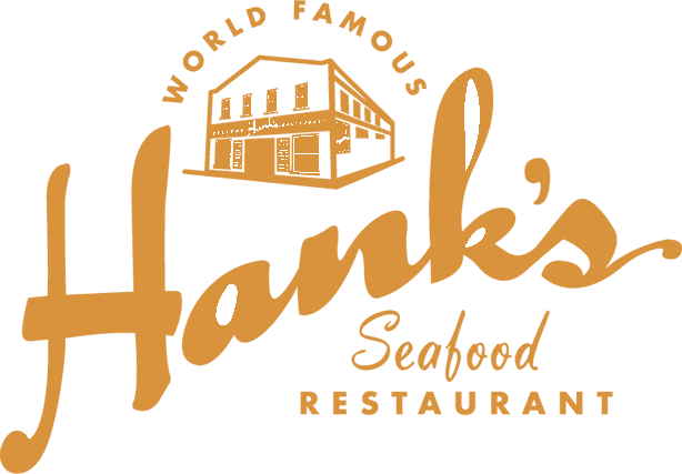 Logo for Hank's Seafood Restaurant
