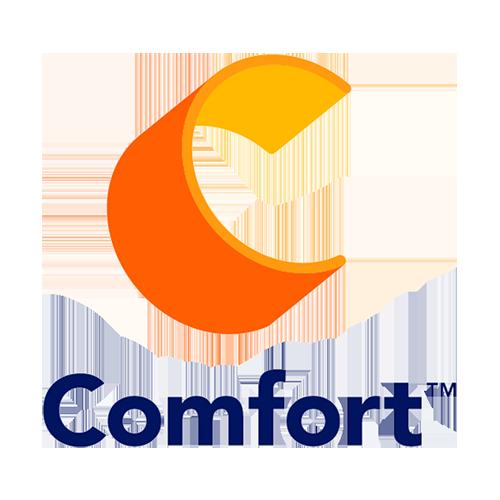 Logo for Comfort Suites Denver Tech Center