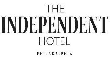 Logo for The Independent Hotel