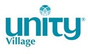 Logo for Unity World Headquarters at Unity Village