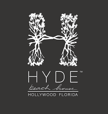 Logo for Hyde Beach House