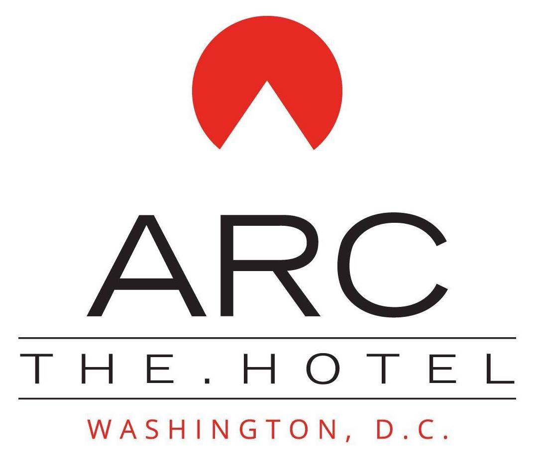 Logo for ARC the Hotel DC
