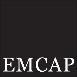 Logo for EMCAP Lending