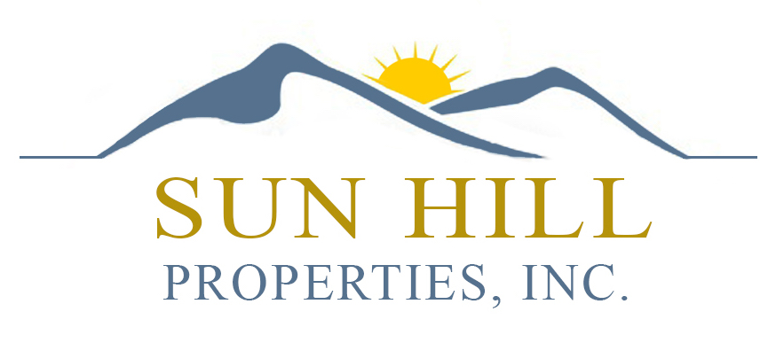 Logo for Sun Hill Properties