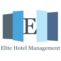 Logo for Elite Hotel Management Group