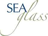 Logo for Sea Glass