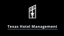 Logo for Texas Hotel Management