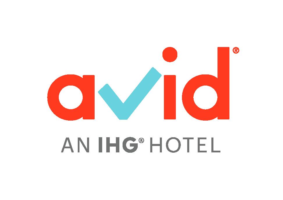 Logo for Avid by IHG Bryan