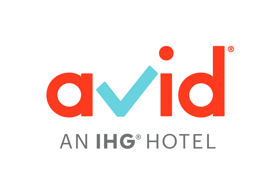 Logo for Avid by IHG College Station