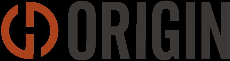 Logo for Origin Raleigh