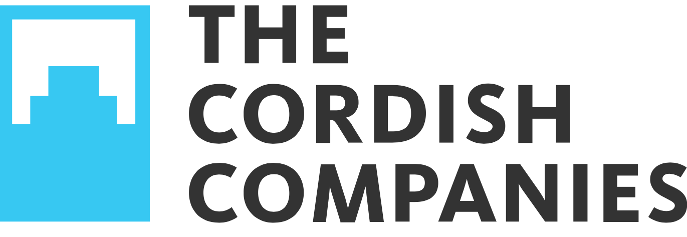 Logo for The Cordish Companies