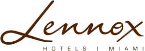 Logo for Lennox Hotel Miami Beach