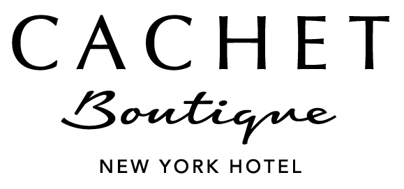 Logo for Cachet Boutique NYC