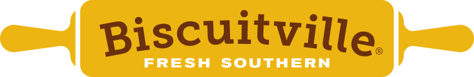 Logo for Biscuitville Fresh Southern - High Point