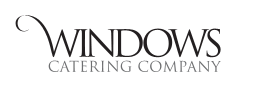 Logo for Windows Catering Company
