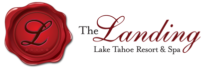 Logo for The Landing Resort & Spa