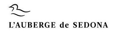 Logo for L'Auberge de Sedona
