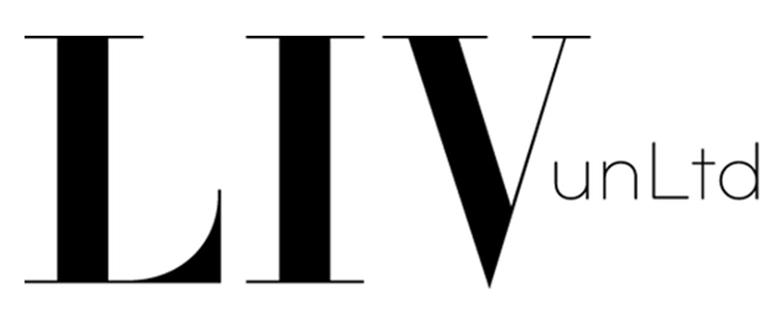 Logo for LIVunLtd
