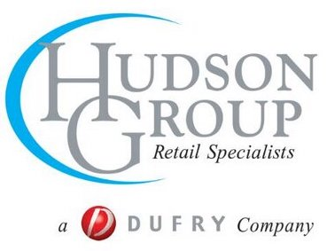 Logo for Hudson Group